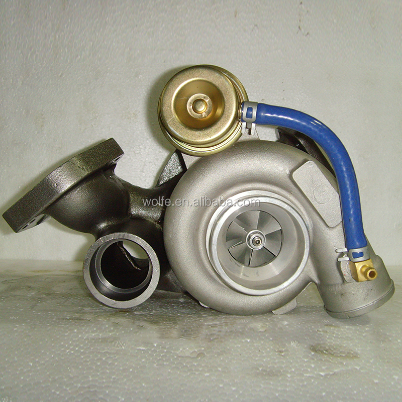 Land- Rover / Range / Rover / Defender 300 tdi T250-04 452055 Turbocharger turbo For Engine Parts with Wastegate Actuator