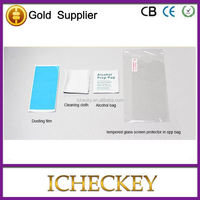 gphone mobile tempered glass screen protectors Chinese factory hot selling