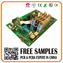 Manufacturer supply high frequency online ups pcb circuit