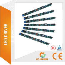XZ-TP12B 300ma Isolated CE UL Tube 12v 3w led driver circuit