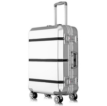 BEIBYE pc case,beauty case,travelling bags with trolley