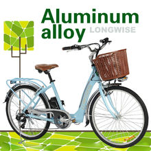 26inch electric bike with Sumsun lithuim battery very good quality with cheaper price