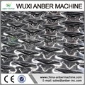 Expanded metal mesh making machine Metal expanding machine