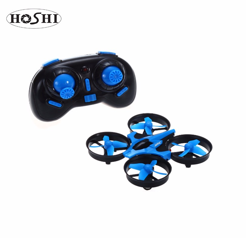 2016 Newest JJRC H36 Quadcopter Drone Mini One Key Return Long Range RC Helicopter 2.4G Remote Control Helicopter RC Airplane