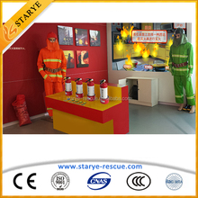 Fire Education Equipment for Fire Training Institute Fire Extinguisher Training Simulator