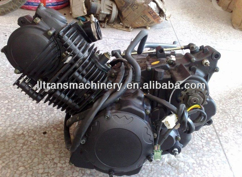 350cc atv manual transmission engine