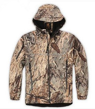 2015 Hunting Outdoor Wear