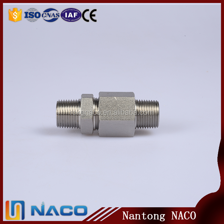 2pc Spring Vertical 800wog Male Threaded Check Valve