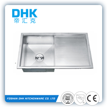 D9248 pedicure sinks kitchen utility items 304 stainless steel for sale