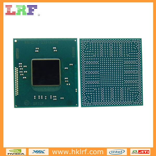 Original CPU SR1LP N2810 use for hp laptop