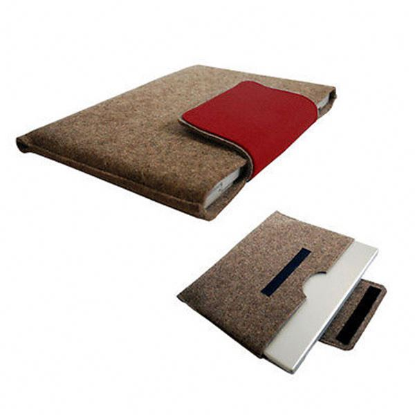 felt materials 15.5 laptop case for lenovo g580 abcd cover distributor