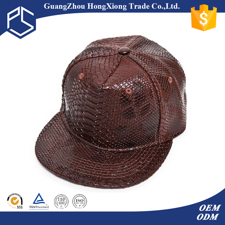 Small order cheap blank snapback caps hat accessories