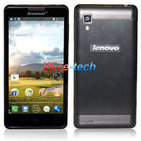 Wholesale Lenovo P780 5.0 Inch Smartphone MTK6589 Quad Core 8.0MP Camera Mobile Phone