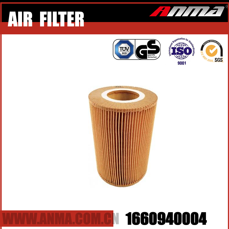 Wholesales car parts air intake filters for Suzuki