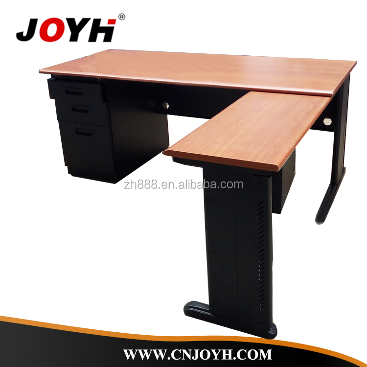 Top grade steel office table manager table