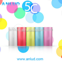 ALD-P28 5200mah 2014 New fashional and good quality 5200mAh portable manual mobile phone charger