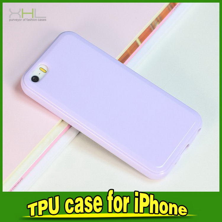 Top quality best sell soft cover for iphone5c tpu case