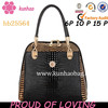 Pu Leather Alligator Bags Ladies Tote Bag