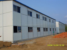 Top Quality Good Price 3 Story Long liftspan prefabricated steel Mobile Camps