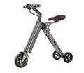 quickly unfold and folding bicycle 3 wheel electric folding bicycle