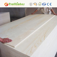 China Wood Timber 4x8 Pine Plywood
