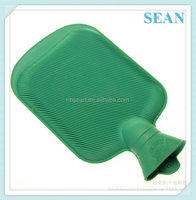 Professional plush hot water bottle with high quality