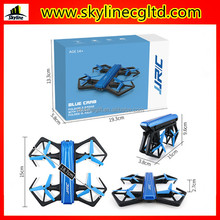 Fashion style 6 Axis Gyro FPV WiFi Remote Control H43 quadcopter mini elfie drone selfie with 720P camera
