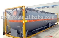 DTA iso tank container ship sale