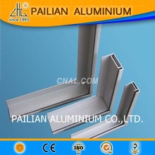 Hot selling extrusion anodized solar bracket,alloy 6063 solar panel framework,aluminium solar panel frames supplier