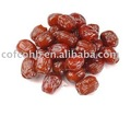 red candied dates,frutas snack