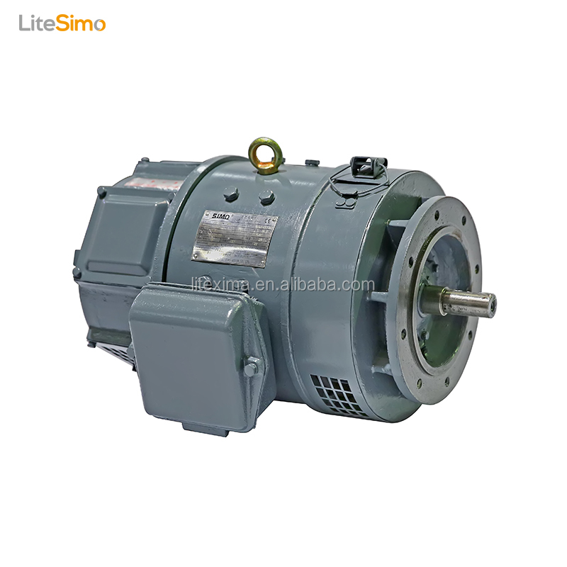 top quality 1000 watt dc motor low rpm dc motor dc motor 15kw industry price