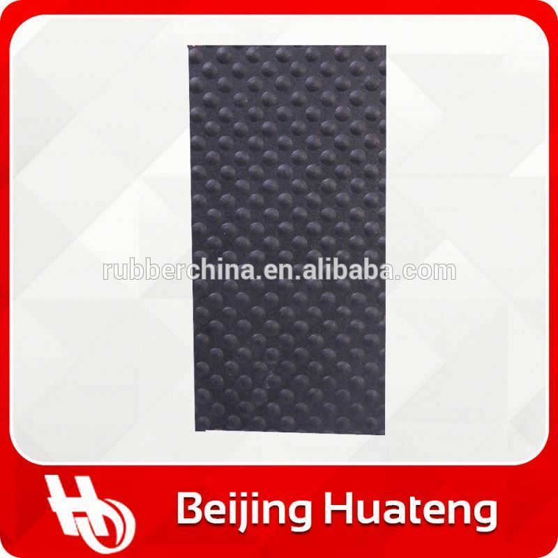 Excellet Quality stable cow rubber horse mats for sale