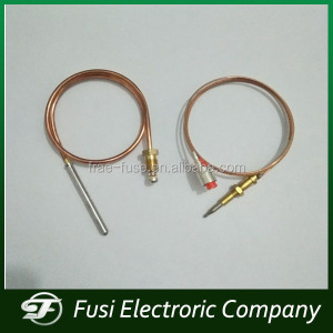 Stoves/Ovens/Fireplaces gas thermocouple