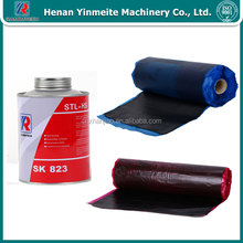 hot sale !cold binding vulcanized adhesive with adhesive accelerator