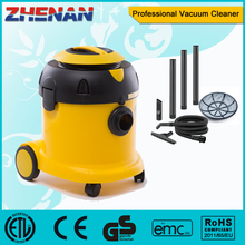 low noise Dry Vacuum Cleaner ZN901A automatic wireless pneumatic industrial