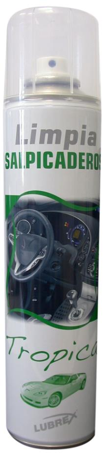 Dashboard Cleaner Spray 400ml