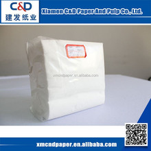 Wholesale High Quality Quick Delivery Cheap Price Table Napkin Folding