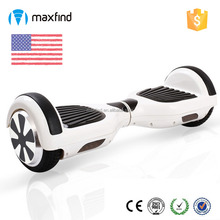 Electric stand up scooter 2 wheel balancing with Bluetooth board