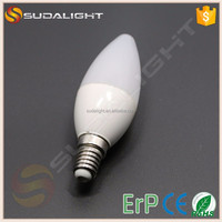 flexibility Warm White r7s 78mm dimmable led