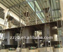 Hot sales coal gas producer manufactory--Zhengzhou Hongji