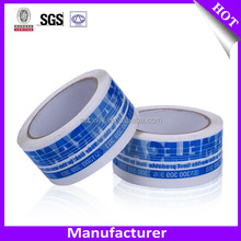 Bopp Packing Tape for Box Sealing