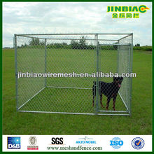 Hot sale Chain link dog run fence