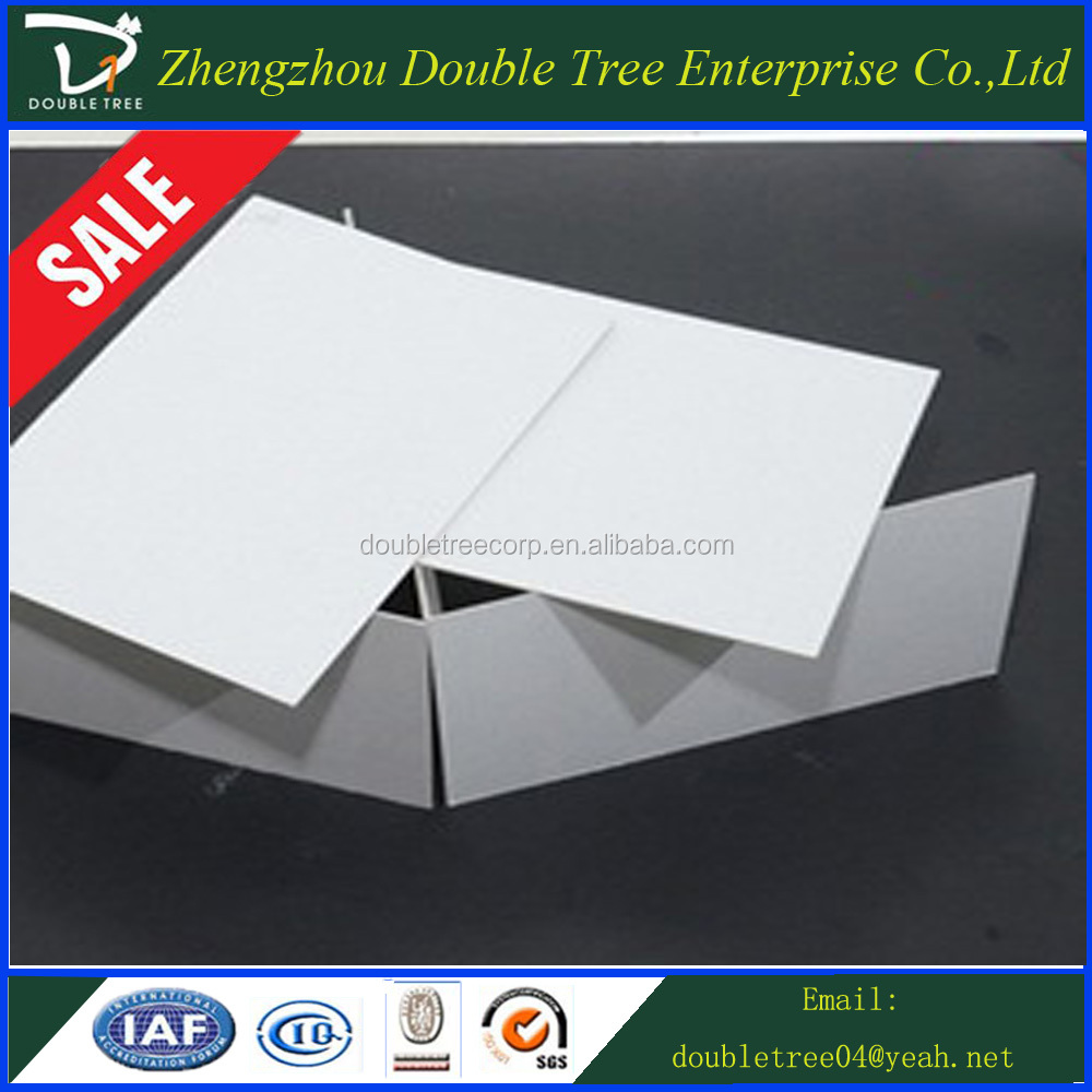 HIGH QUALITY GREY PAPER BOARD