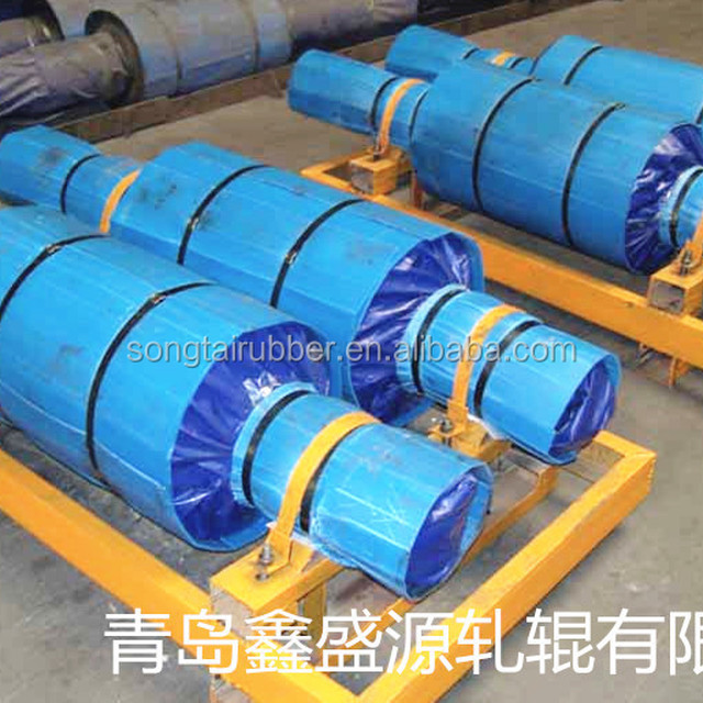 Nickel chromium molybdenum centrifugal casting roll, Rubber Machinery rolls