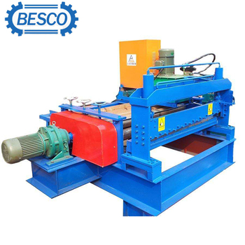 5-16mm china hot rolled steel plates flattening machine