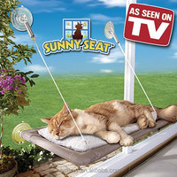 Sunny seat As seen on tv Supply cat pet Bed / pet nest / pet hammock cat window seat Sunny seat
