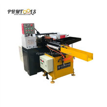 thread rolling machine price with automatic reinforcement feeding rack