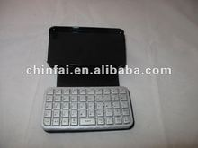 For IPhone4 new accessaries,mini bluetooth keyboard for Iphone4 with portable design