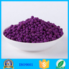 ISO manufacturer potassium permanganate activated alumina made in china