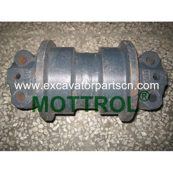 SK60-1 24100N6734F1 track roller bottom roller lower roller for excavator